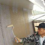 北九州市小倉南区にて外壁塗装 ~外壁・屋根・付帯塗装~